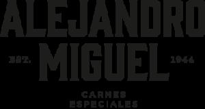 Alejandro Miguel Carnes Especiales