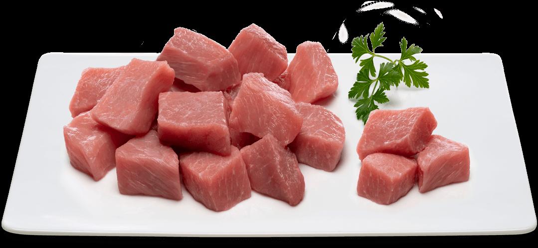 imagen de una pieza de carne